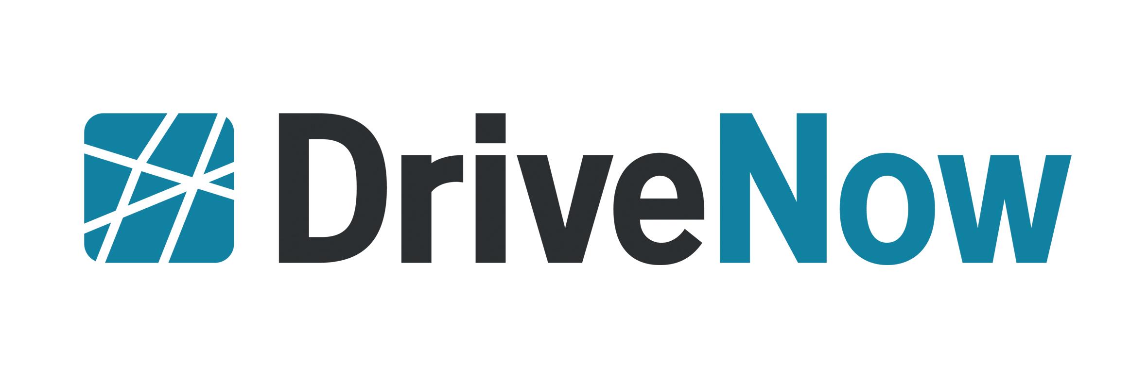 DriveNow-Logo