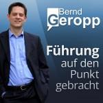 podcast Bernd Geropp Führung