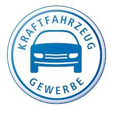 Kfz-Gewerbe ZDK Kommissionagentur Vertragshändler
