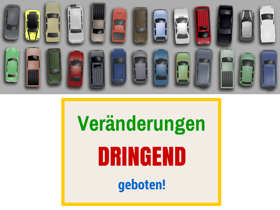 Automotive Remarketing - Veränderungen dringend geboten!