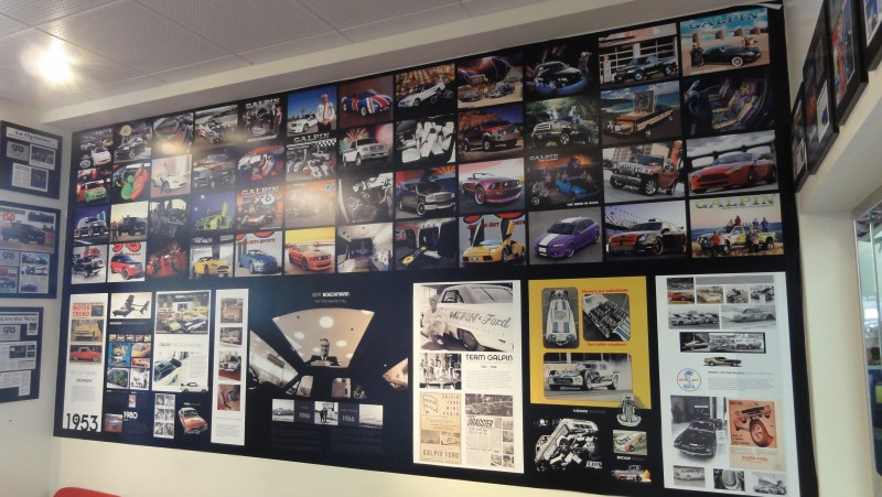 Geschäftsidee im Autohandel: Tuning und Individualisierung