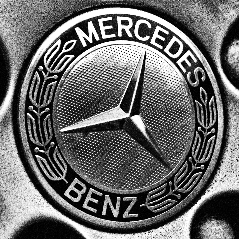 Daimler und die Elektromobilität Das Beste oder nichts Mercedes-Benz Logo