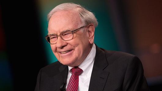 Warren Buffet und Autohandel Berkshire-Hathaway-Automotive-Van-Tuyl-Group