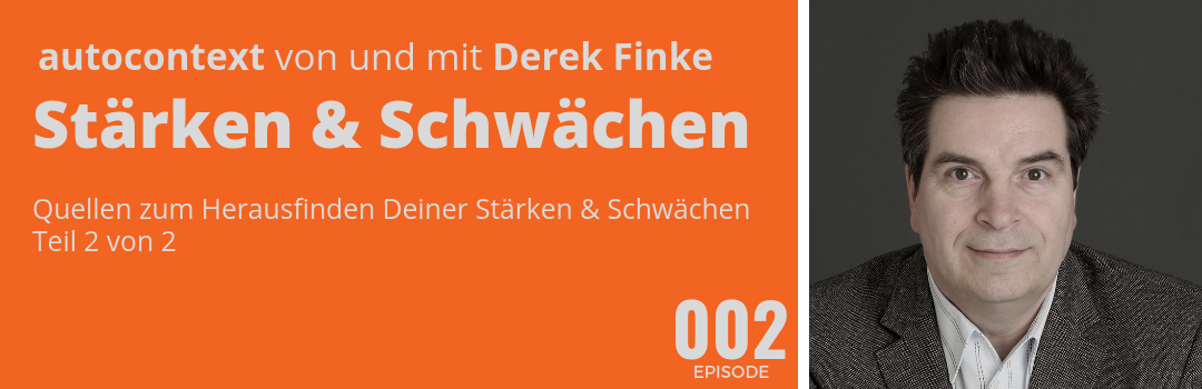 autocontext derek finke episode ac002