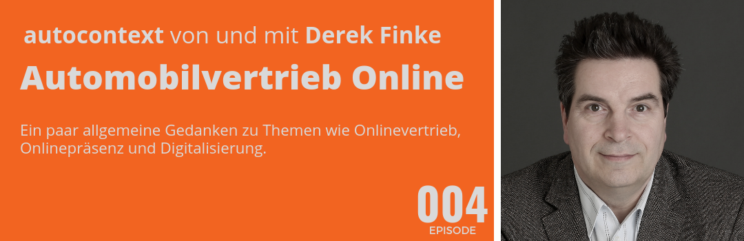 autocontext derek finke episode ac004