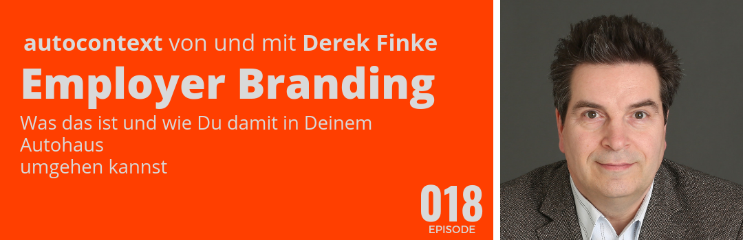 AC018 – Employer Branding