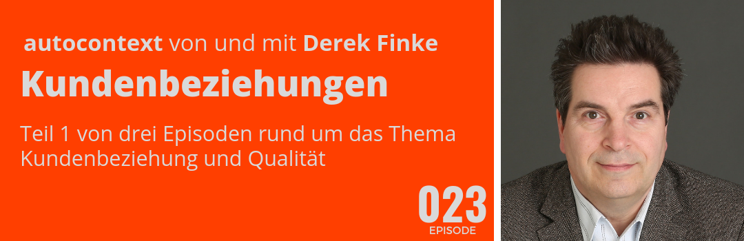 autocontext derek finke episode ac023
