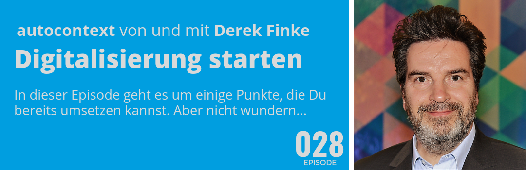 autocontext derek finke episode ac028