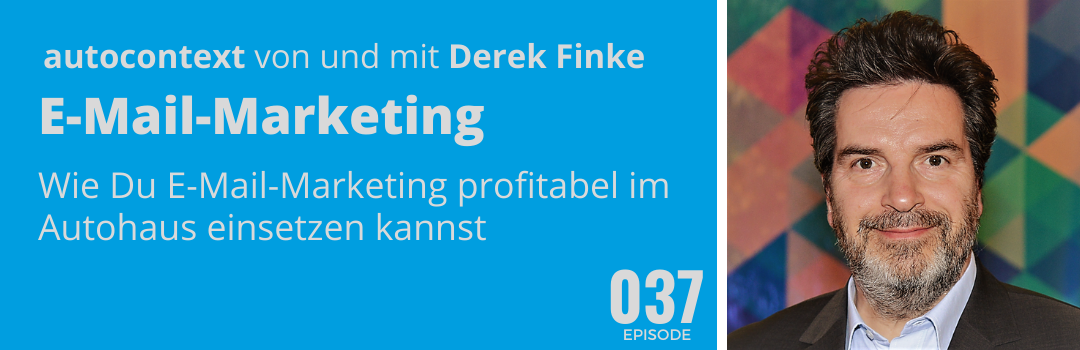 AC037 – E-Mail-Marketing