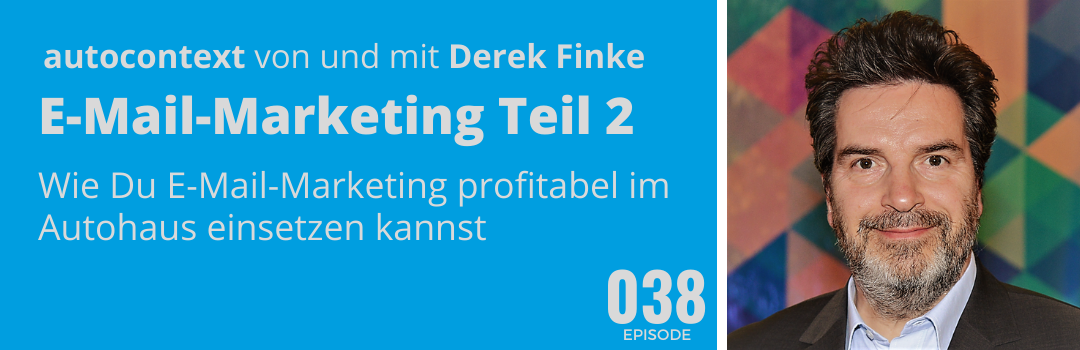 AC038 – E-Mail-Marketing Teil 2