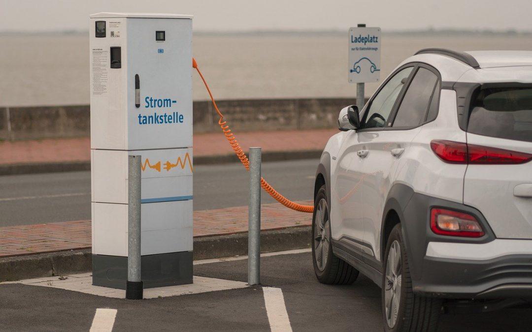 Elektromobilität im Autohaus: Es gibt noch einiges zu tun